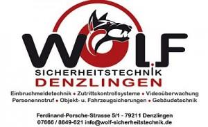 Wolf-Sicherheitstechnik spendet Alarmanlage für Tierheim Lahr