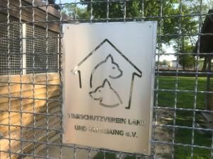Tierheim Lahr sucht personelle Verstärkung