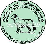 Tierheimservice Robin Hood