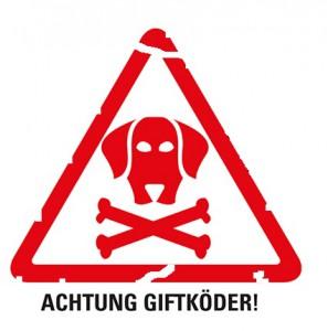 Giftköder in Lahr!