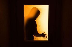 Symbolbild Einbrecher